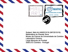 MAIL - ART: ANO INTERNACIONAL DO MAPA