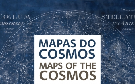 Mapas do Cosmos